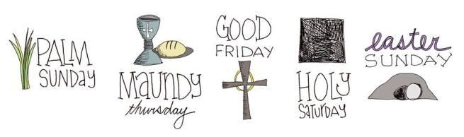 holy-week-ruler